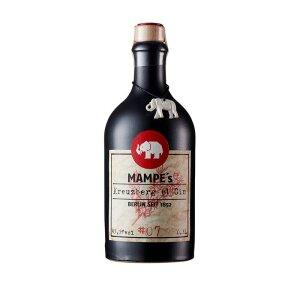 Mampe Kreuzberg 61 Gin 43,5%vol. 0,5l