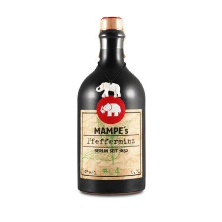 Mampe Pfefferminz - 0,5l