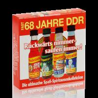 Schilkin Fast…..Jahre DDR 4x0,02l